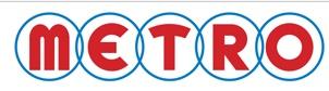 logo ΜΕΤΡΟ